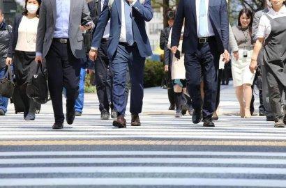 日本各种职业年收全面曝光,和你想象的一样吗?
