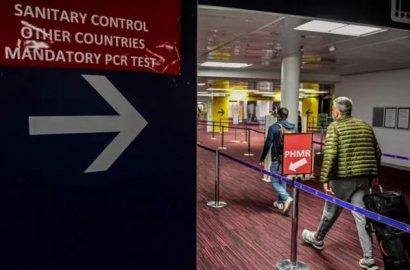 荷兰政府防疫政策调整公示!在荷中国公民及时关注!