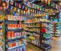 瑞典 - 超市业务员