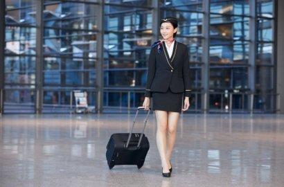 航空招聘   航空公司薪酬大PK,哪家员工福利最好?