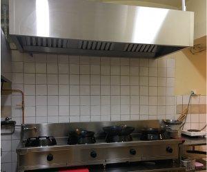 瑞典(哥德堡) - 行政总厨职