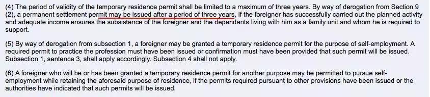 「知行国际」德国移民法人签、蓝卡、工作签,那款适合你?
