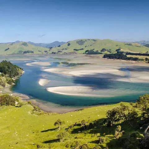 一个不够!给你六个去新西兰留学的理由!