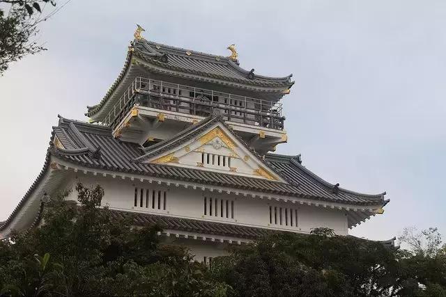 去日本千万不要错过日本城!精选推荐20座日本名城~