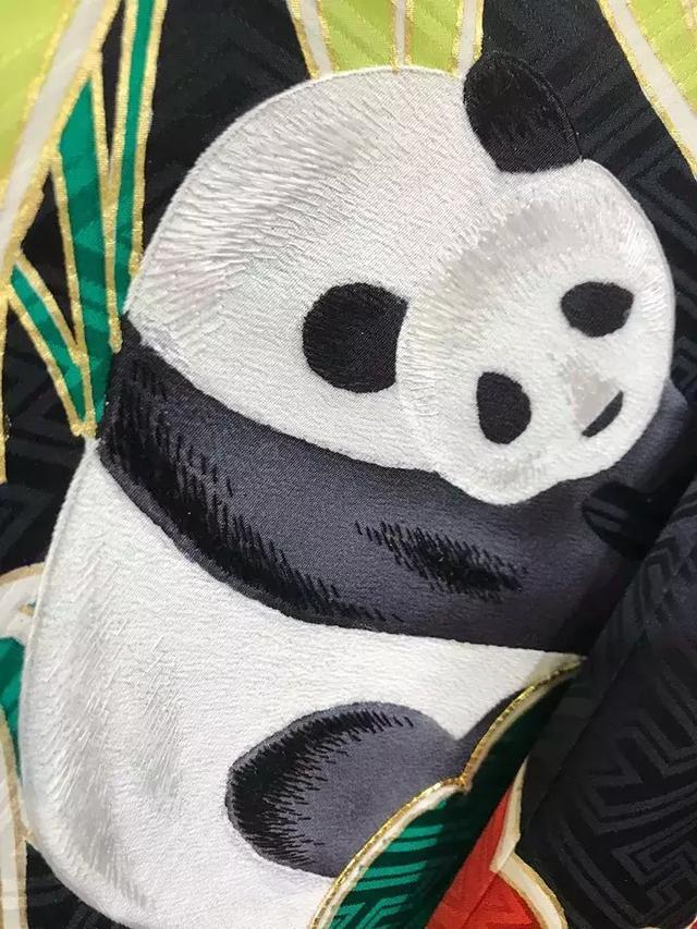 迎2020奥运,日本为206个国家特制和服,网友:果然最高贵的是中国