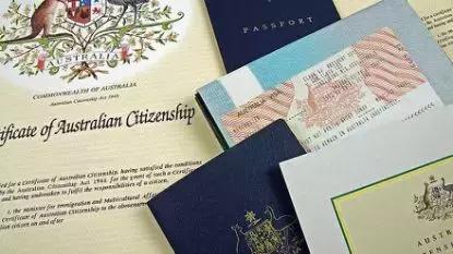 最新跟进:澳洲入籍获批量净增88%!等待期缩短,等候人数减少