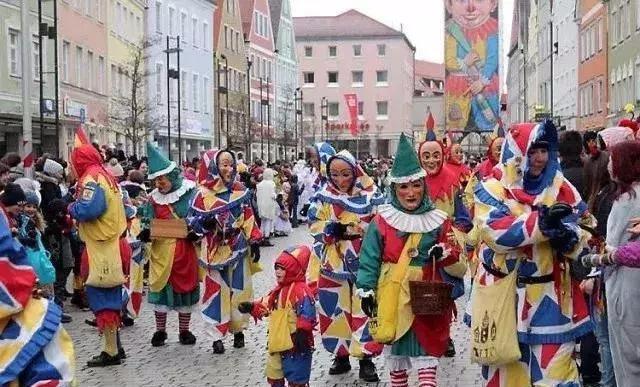 「知行国际」揭秘:你可能不知道的7个德国传统习俗