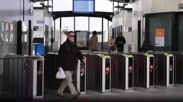 墨尔本最危险的十大火车站揭晓!居于榜首的依然是臭名昭著的它
