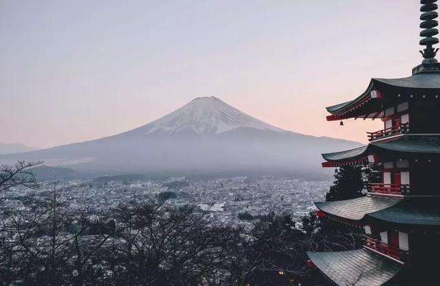 有日本签证的注意看!直接给家属办多次,去过2次直接办三年