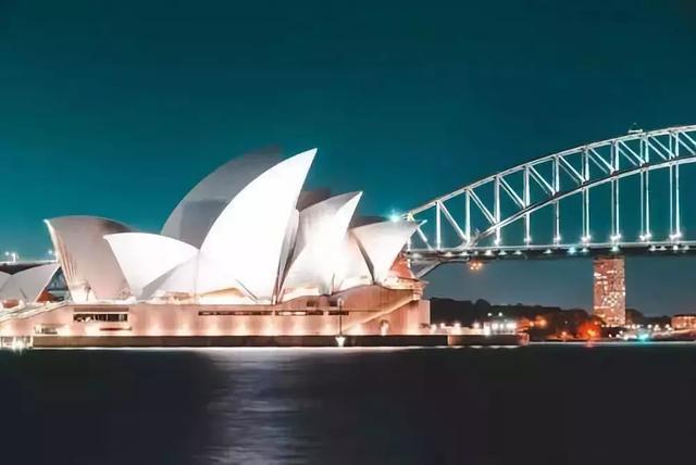 究竟有哪些是你去了澳洲才知道的事情?