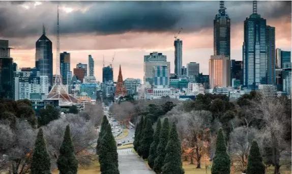 2019年全球宜居城市排行,澳洲三大城市上榜