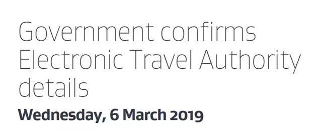 大改革!新西兰出新政策:十月一号后澳洲PR入境再不能免签了