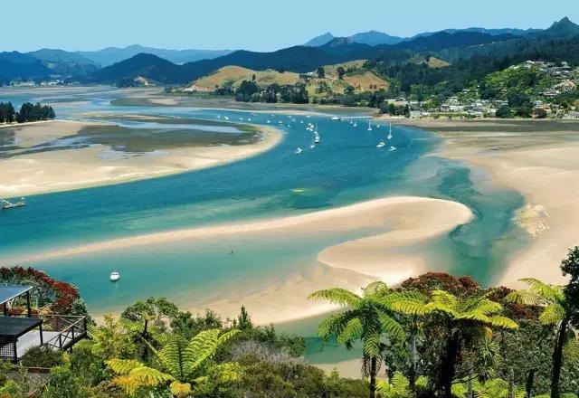 申请新西兰签证,你必须要了解的7个条件