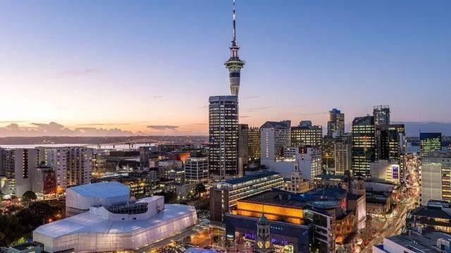 2019年全国平均工资表出炉了,新西兰人的平均收入又是多少呢?