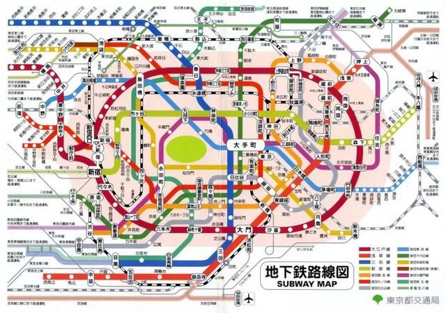 不去日本旅行,你不会知道这几件事