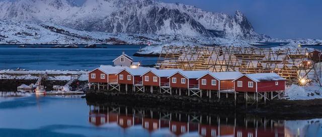 挪威工作签证的具体解释与申请条件